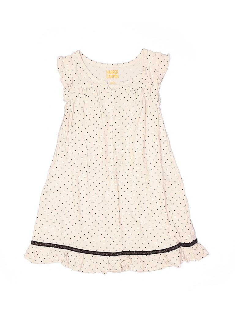 Harper Canyon Girls Dress Size 4