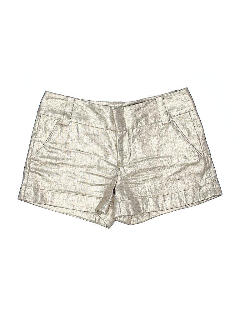 Alice + olivia Women Shorts Size 6