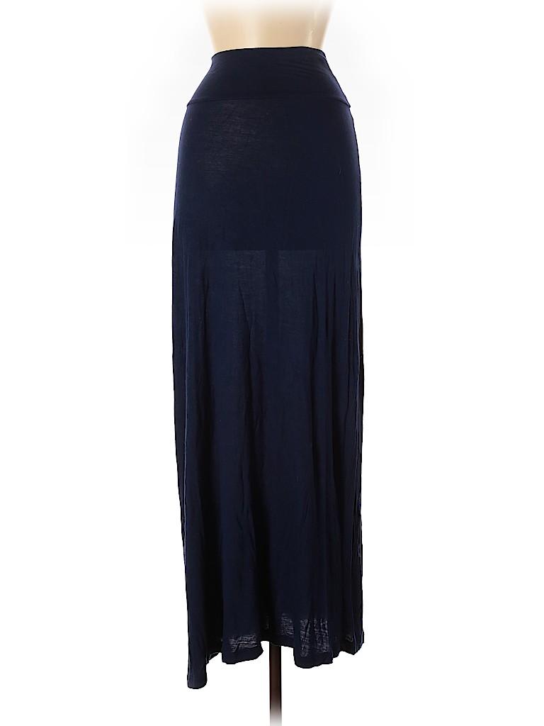 Zenana Outfitters Women Casual Skirt Size M