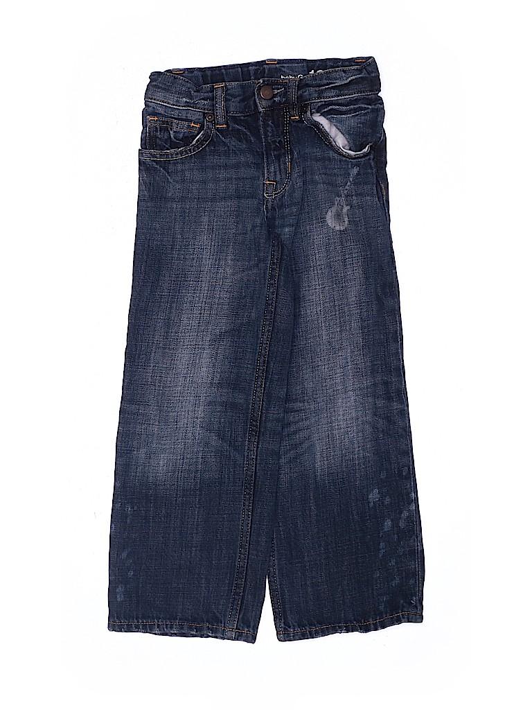 Baby Gap Boys Jeans Size 5