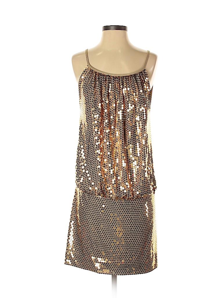 Marc Bouwer Glamit! Women Cocktail Dress Size 4