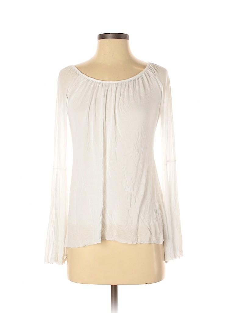 Bailey 44 Women Long Sleeve Top Size XS