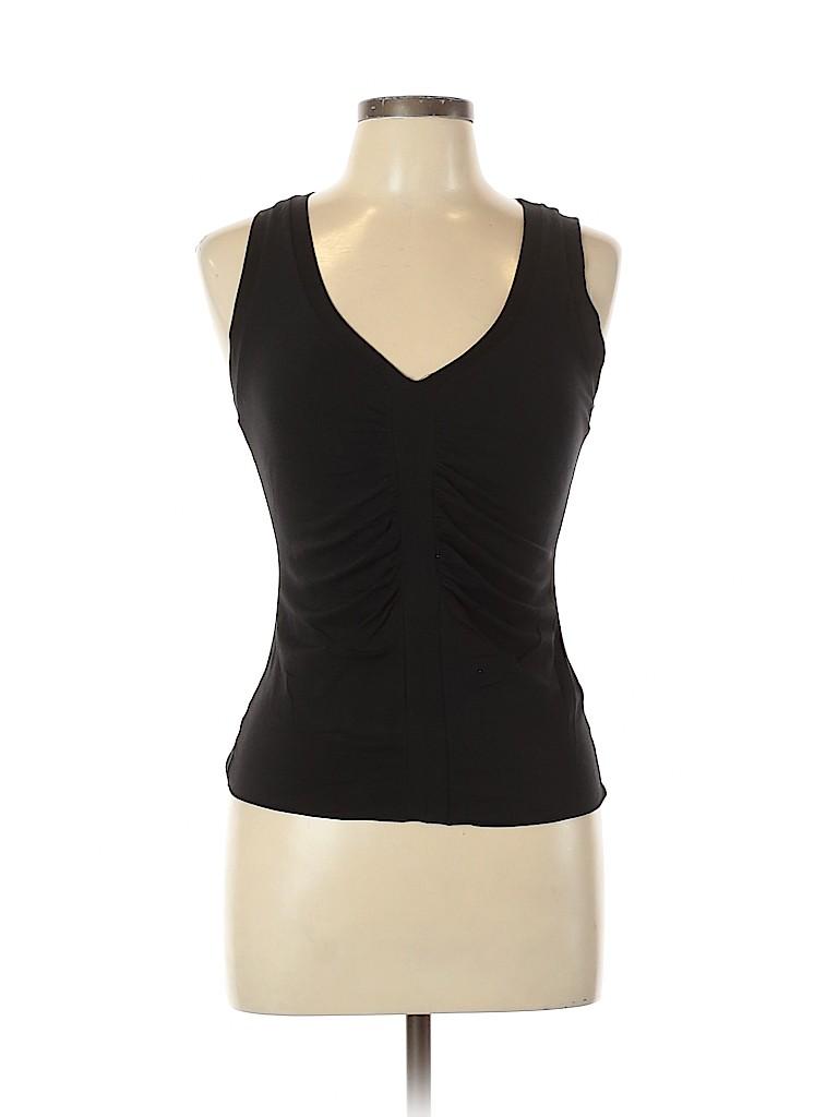 Armani Collezioni Women Sleeveless Top Size 10