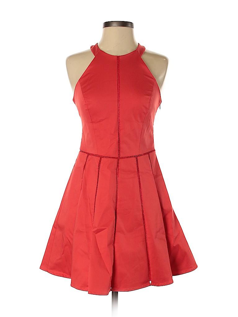 Parker Women Casual Dress Size S