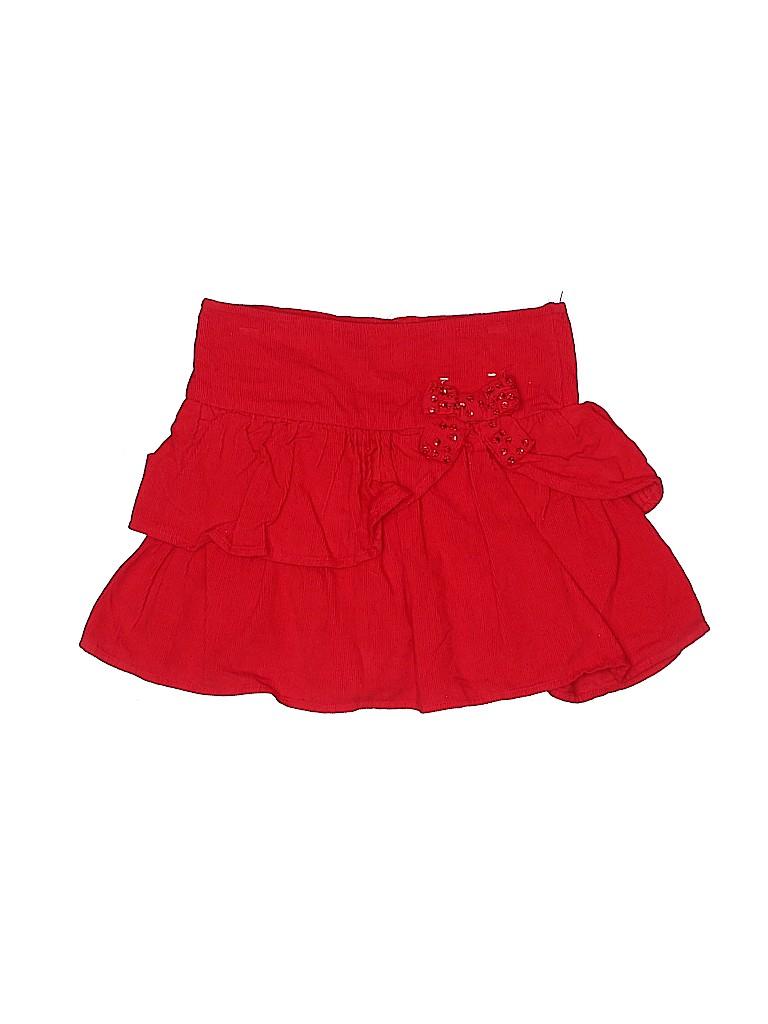 Gymboree Girls Skort Size 4