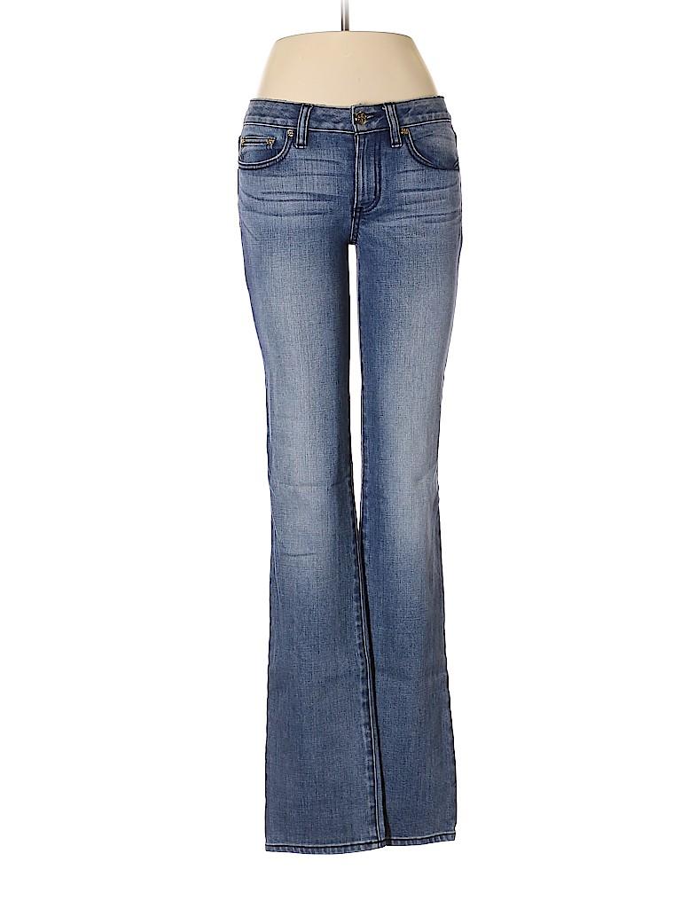 Tory Burch Women Jeans 27 Waist