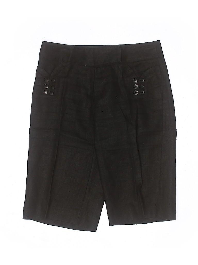 White House Black Market Women Shorts Size 0