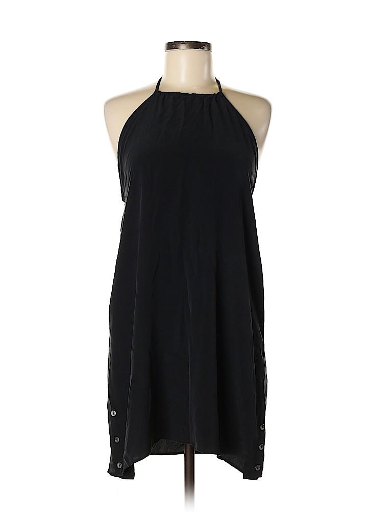 Merritt Charles Women Sleeveless Silk Top Size M