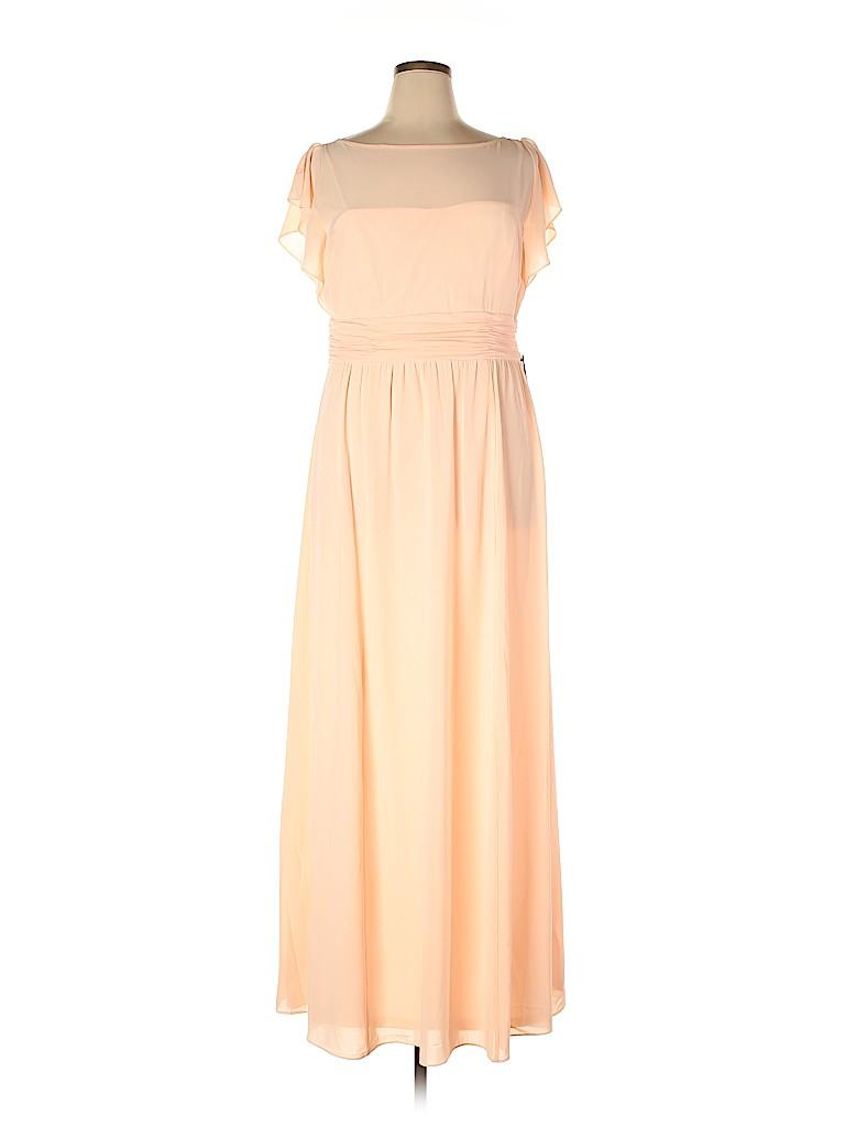 Chaps Women Cocktail Dress Size 16