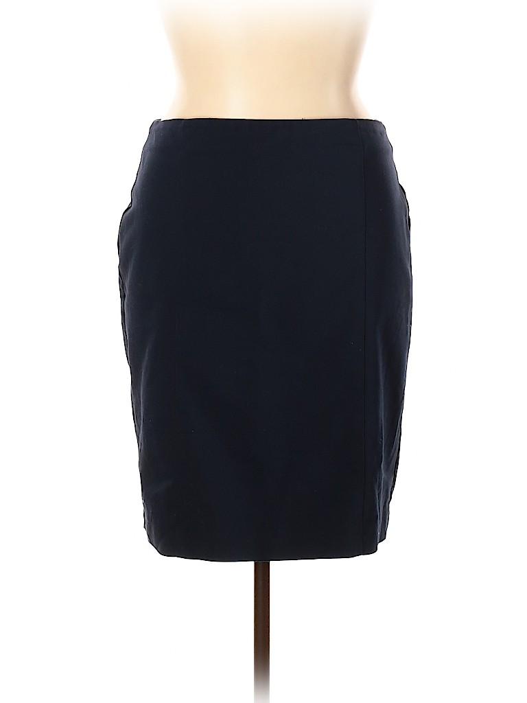 Van Heusen Women Casual Skirt Size 16