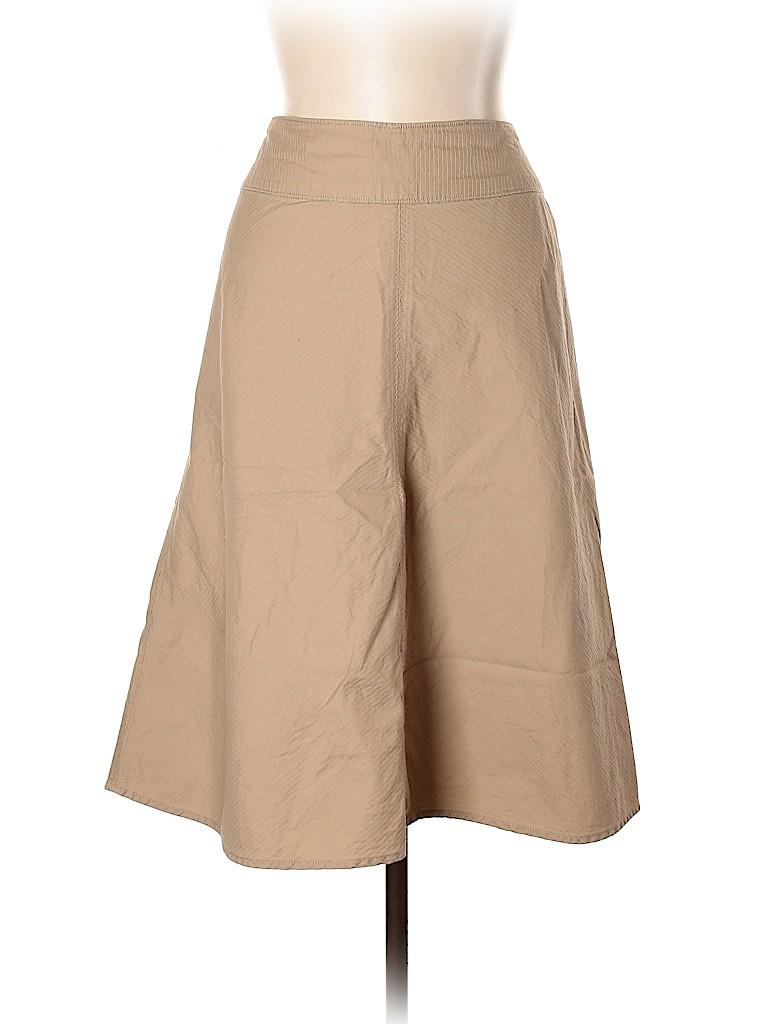 Cotton ginny Women Casual Skirt Size 13