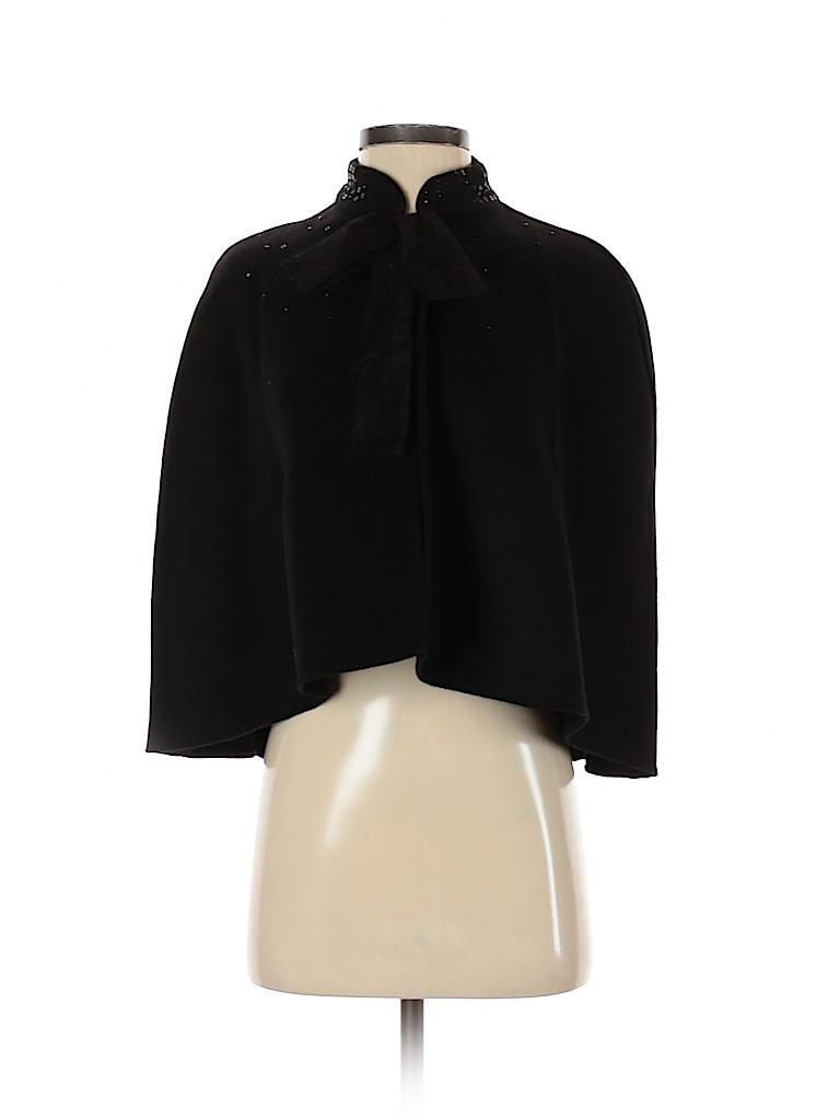 Neiman Marcus Women Poncho One Size