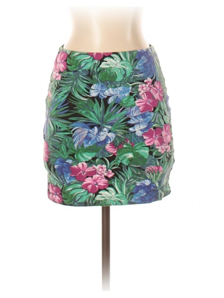 Delia's Women Casual Skirt Size S