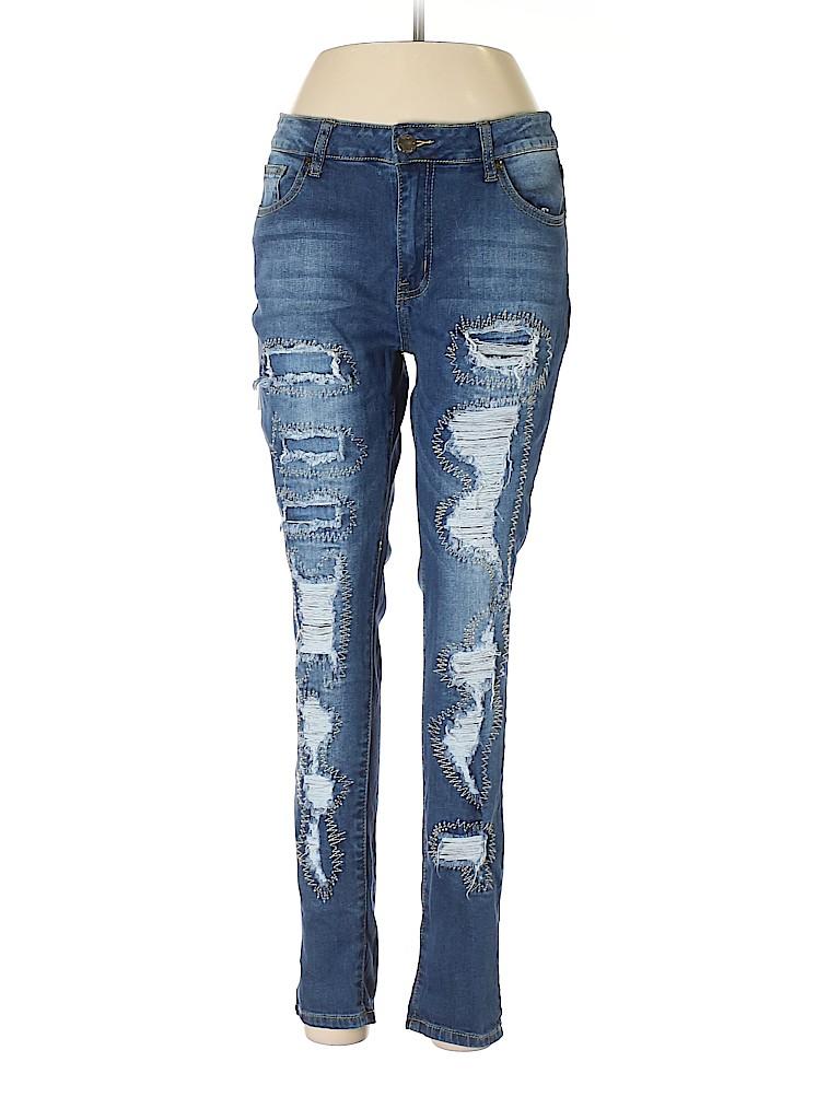 VIP Jeans Women Jeggings Size 13 - 14