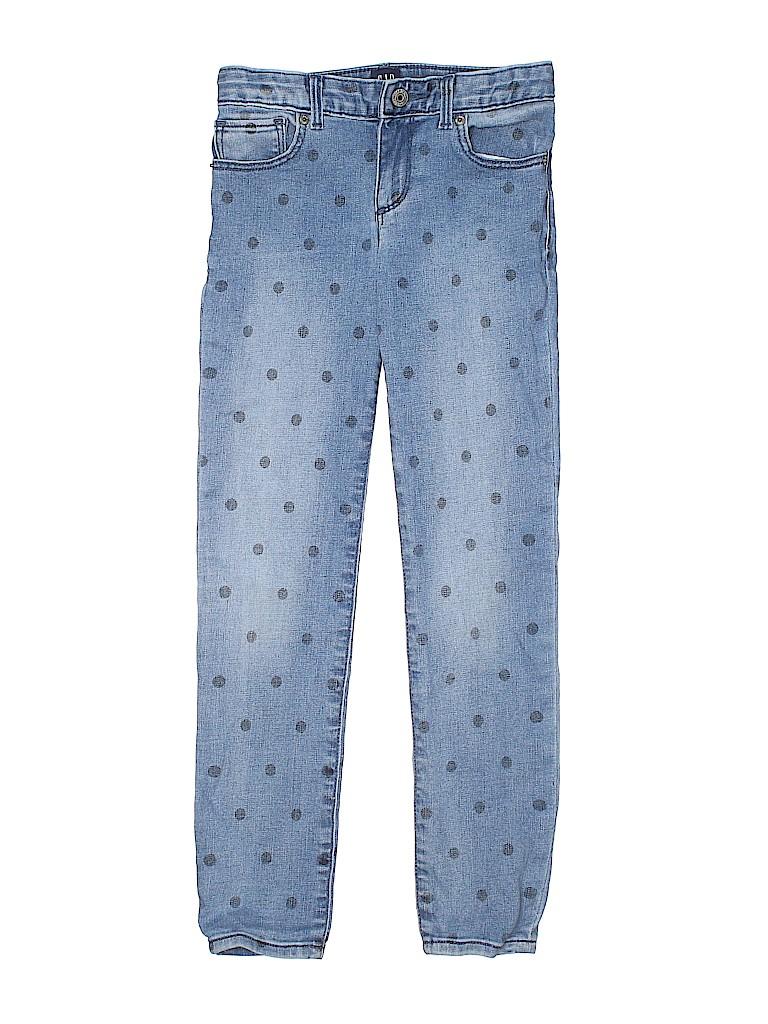 Gap Girls Jeans Size 8