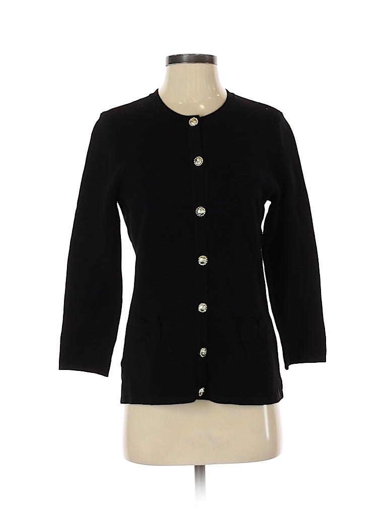 Karl Lagerfeld Women Cardigan Size S