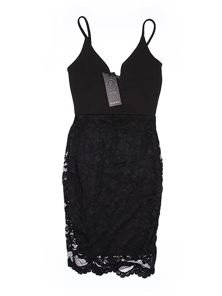 Boohoo Boutique Women Cocktail Dress Size 0