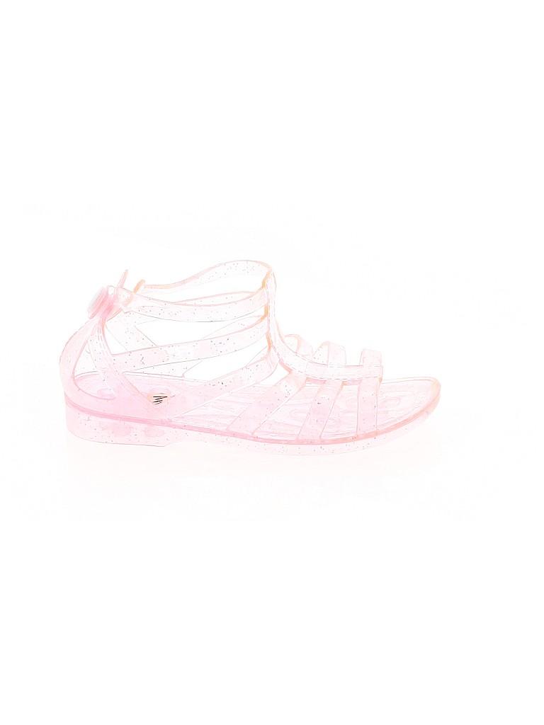 Unbranded Girls Sandals Size 7 - 8 Kids