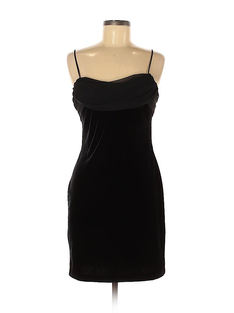 Betsy & Adam Women Cocktail Dress Size 9 - 10