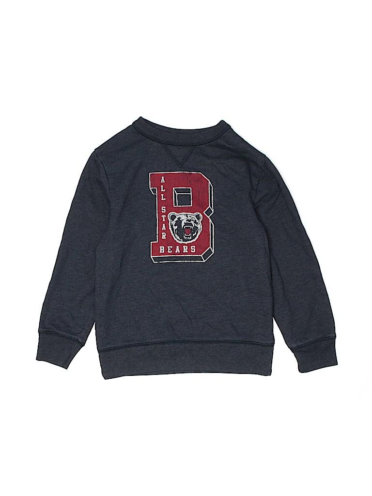 The Children's Place Boys Sweatshirt Size 5 - 6