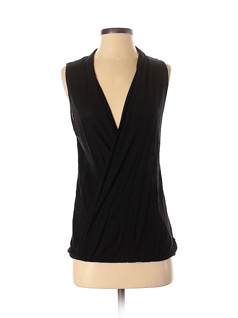 Lanston Women Sleeveless Top Size S