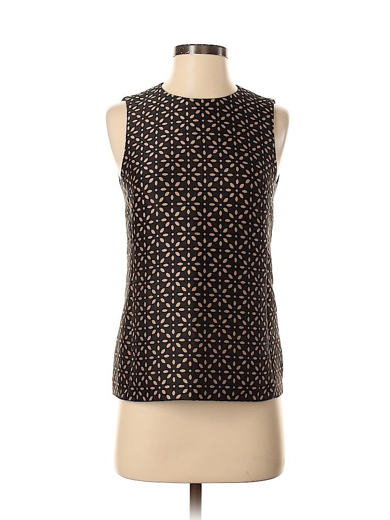Michael Kors Women Sleeveless Blouse Size 2