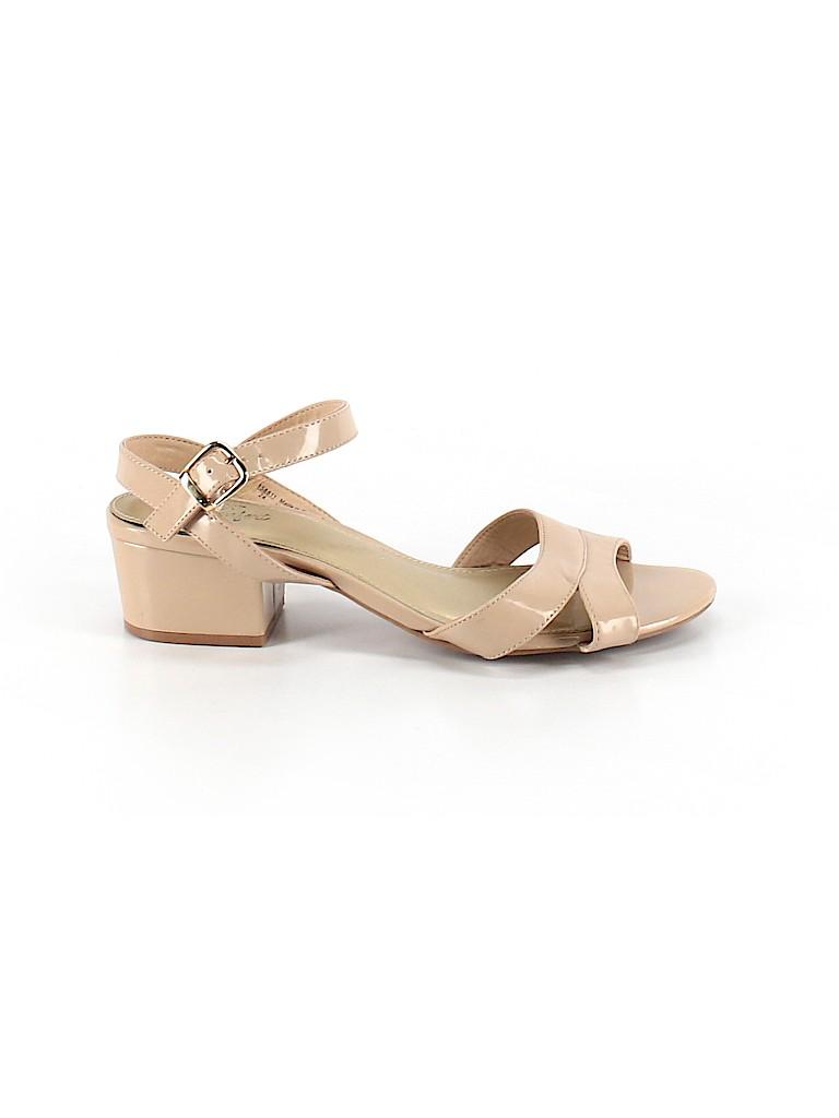 Dexflex Women Heels Size 8 1/2