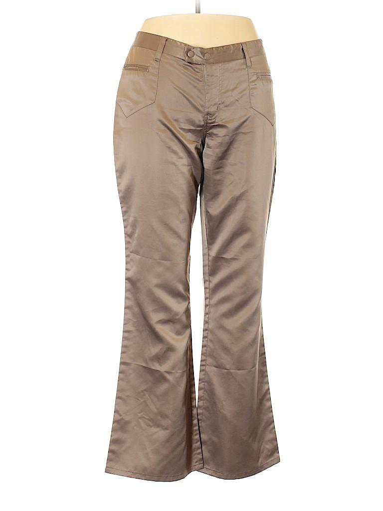 So GSJC Women Dress Pants Size 15