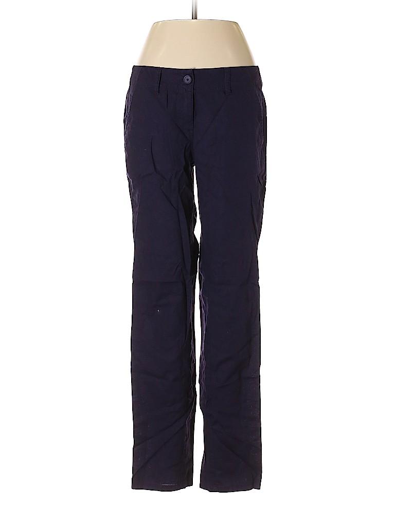 Ann Taylor LOFT Women Linen Pants Size 2