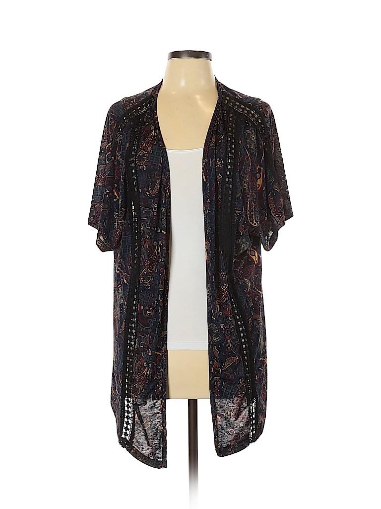 Rue21 Women Kimono Size Lg - XL