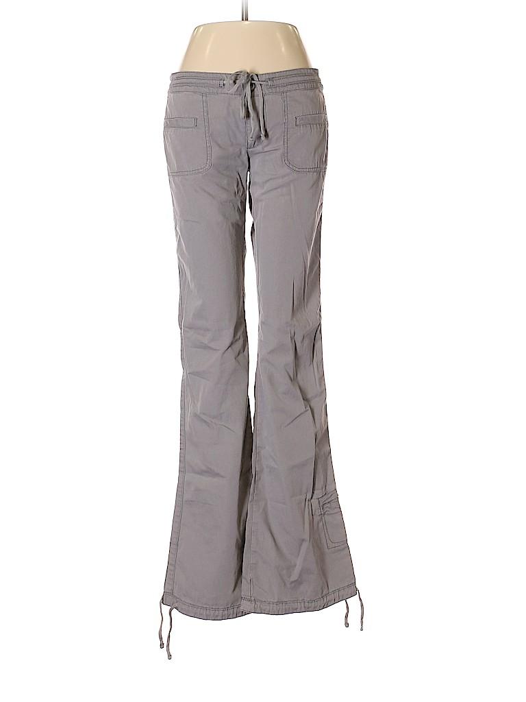 Hollister Women Casual Pants Size M