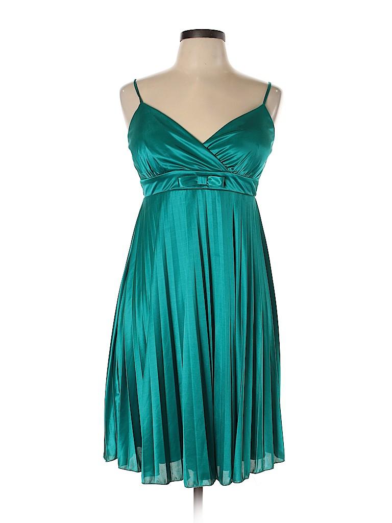 Iz Byer Women Cocktail Dress Size L
