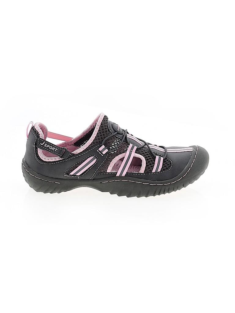 J SPORT Women Sneakers Size 7