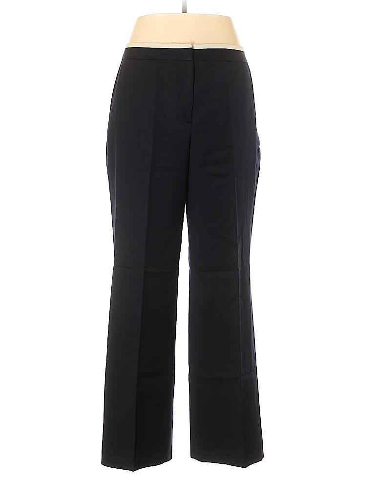 Brooks Brothers Women Wool Pants Size 16