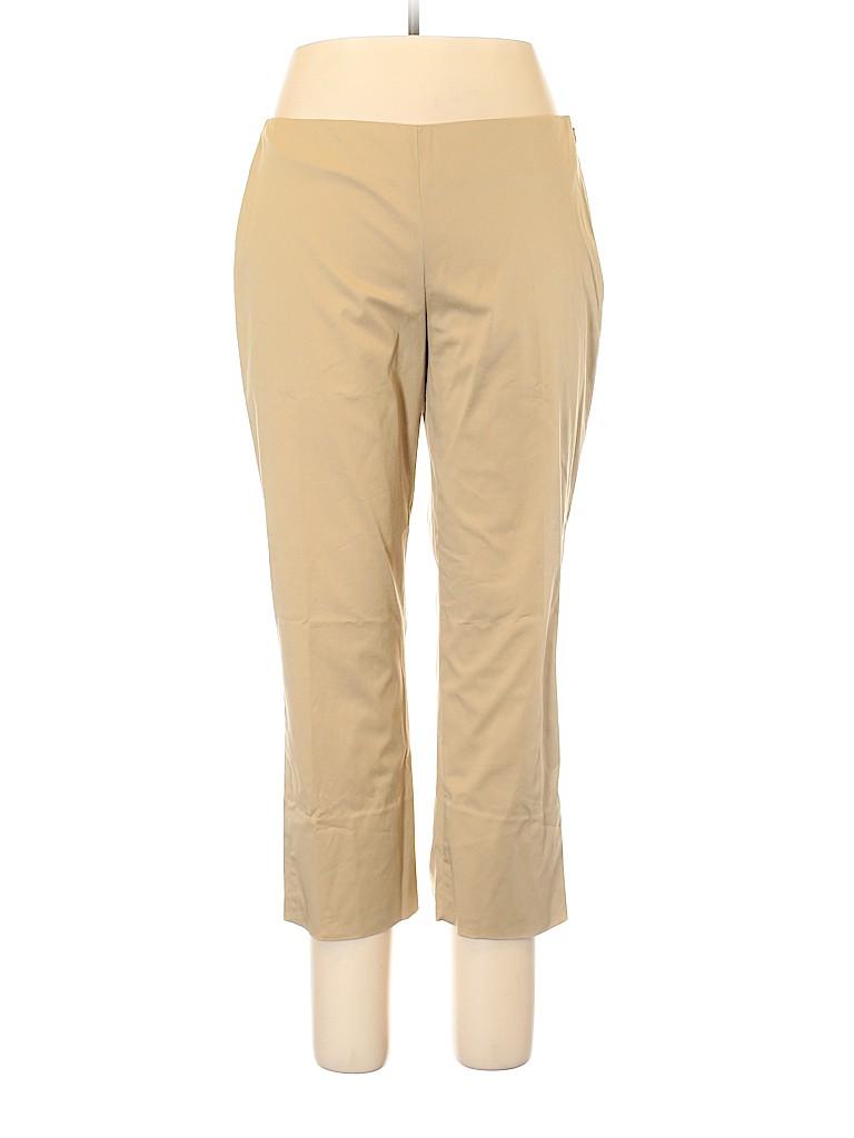 DKNY Women Casual Pants Size 14