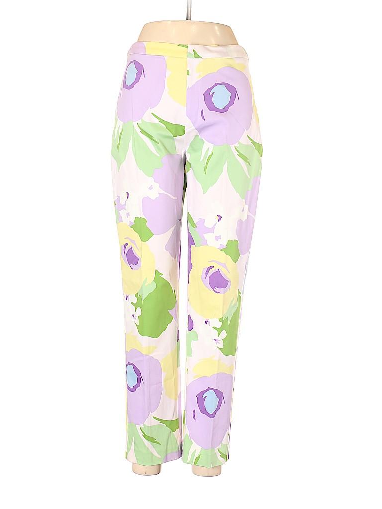 Linda Allard Ellen Tracy Women Dress Pants Size 6