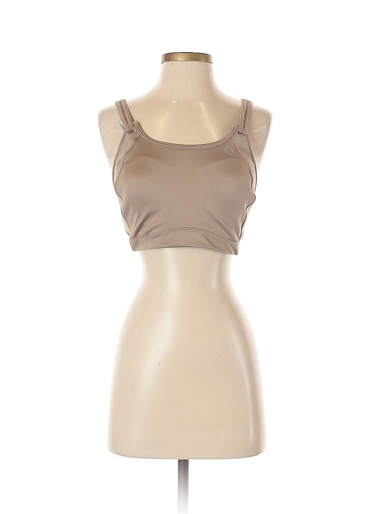 Fiona Women Sports Bra Size 38 D (Plus)