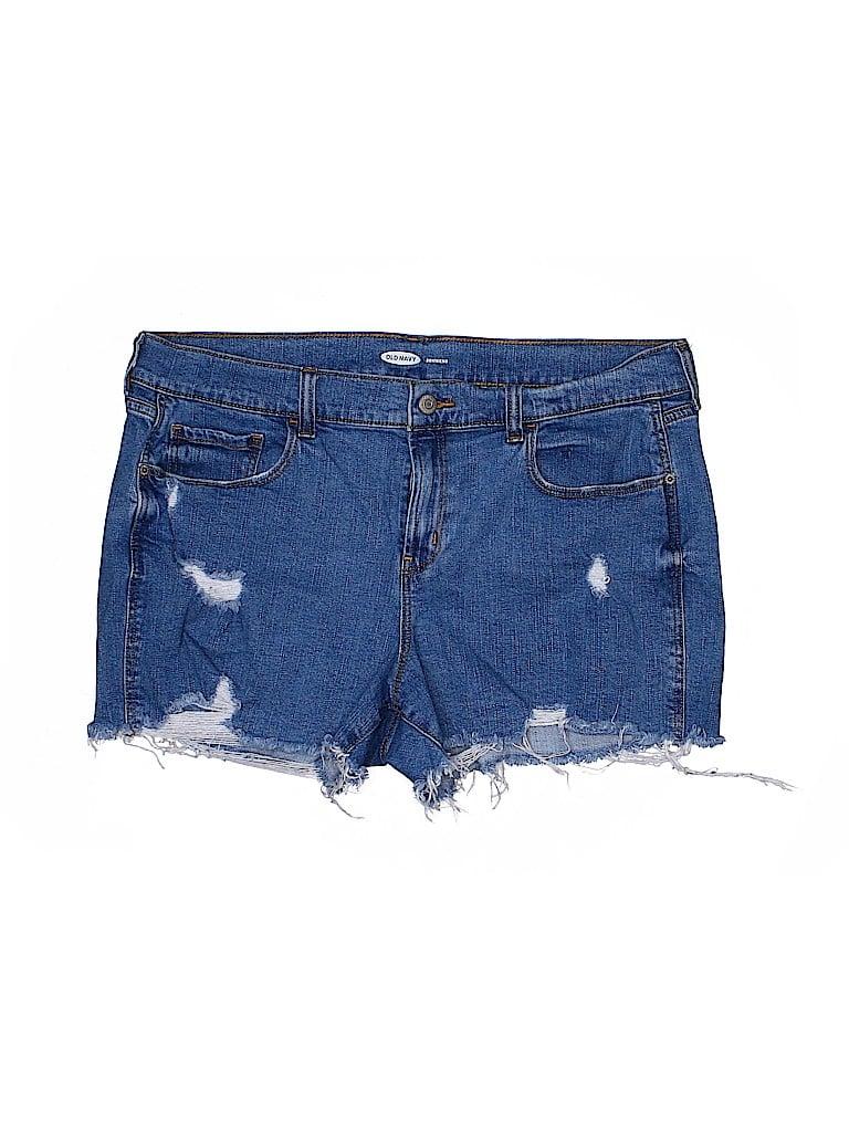 Old Navy Women Shorts Size 14