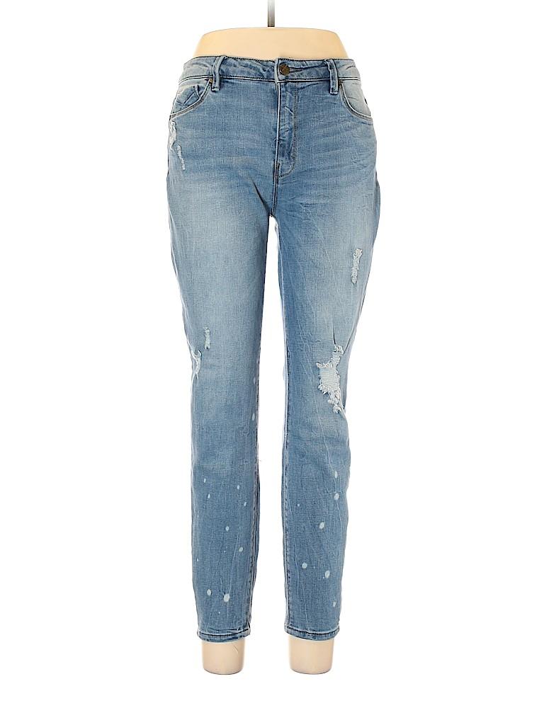 Unpublished Women Jeans 32 Waist