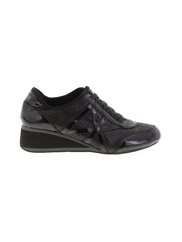 DKNY Women Sneakers Size 6 1/2