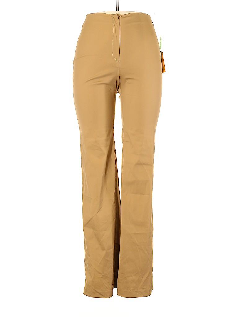 Fendi Women Dress Pants Size 44 (IT)
