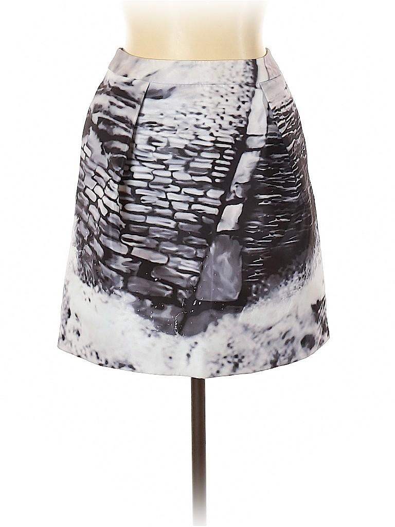 Mary Katrantzou Women Casual Skirt Size 10