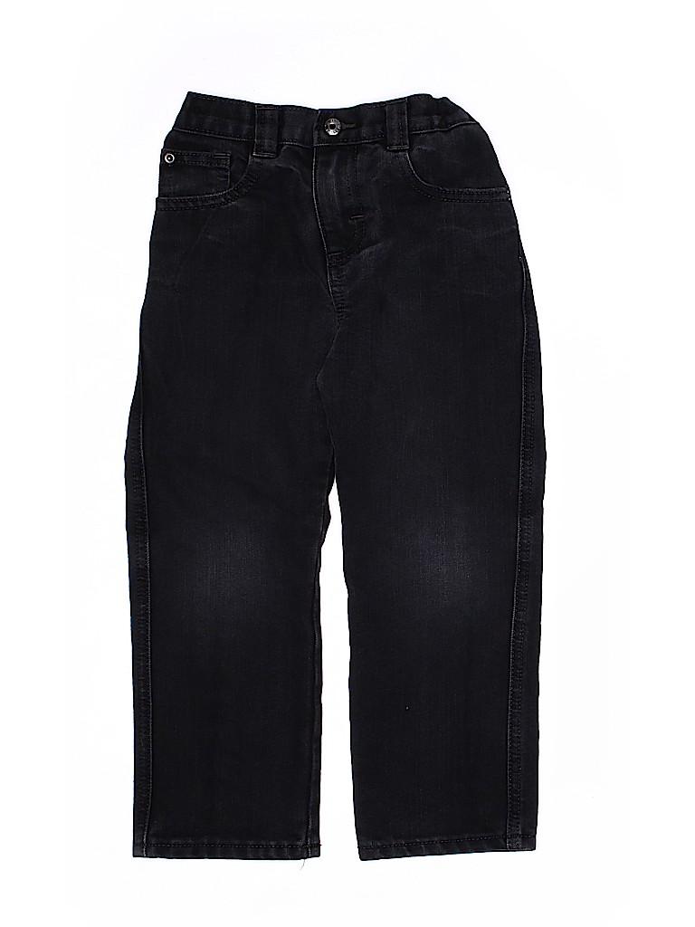 Wrangler Jeans Co Boys Jeans Size 5T