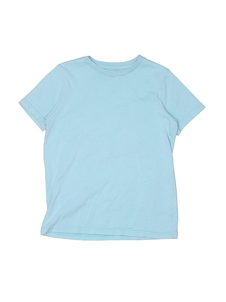 Mini Boden Girls Short Sleeve T-Shirt Size 7/8