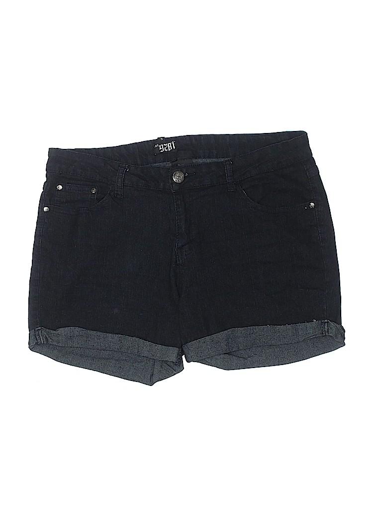 Assorted Brands Women Denim Shorts Size 16