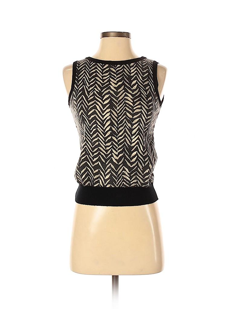 Valentino Roma Women Wool Pullover Sweater Size 4