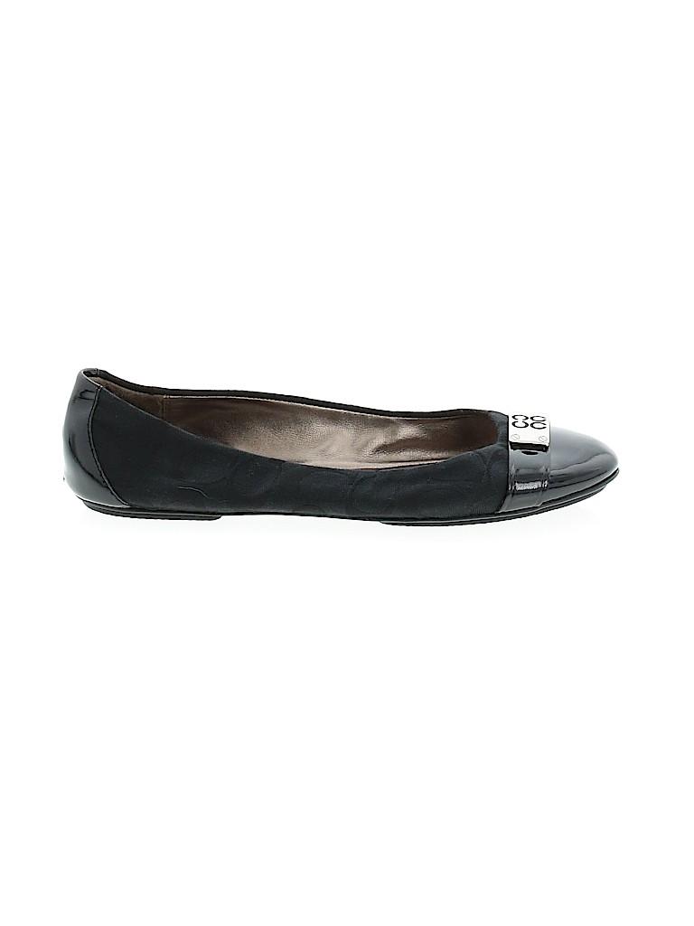 Coach Women Flats Size 8 1/2