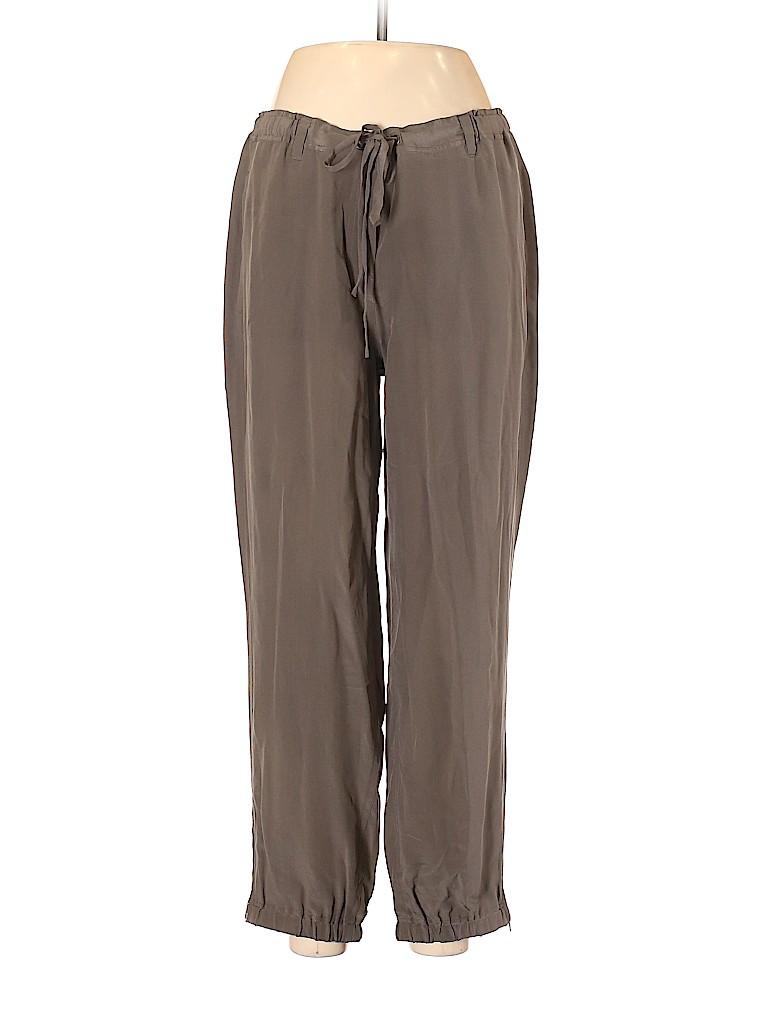 Eileen Fisher Women Silk Pants Size M