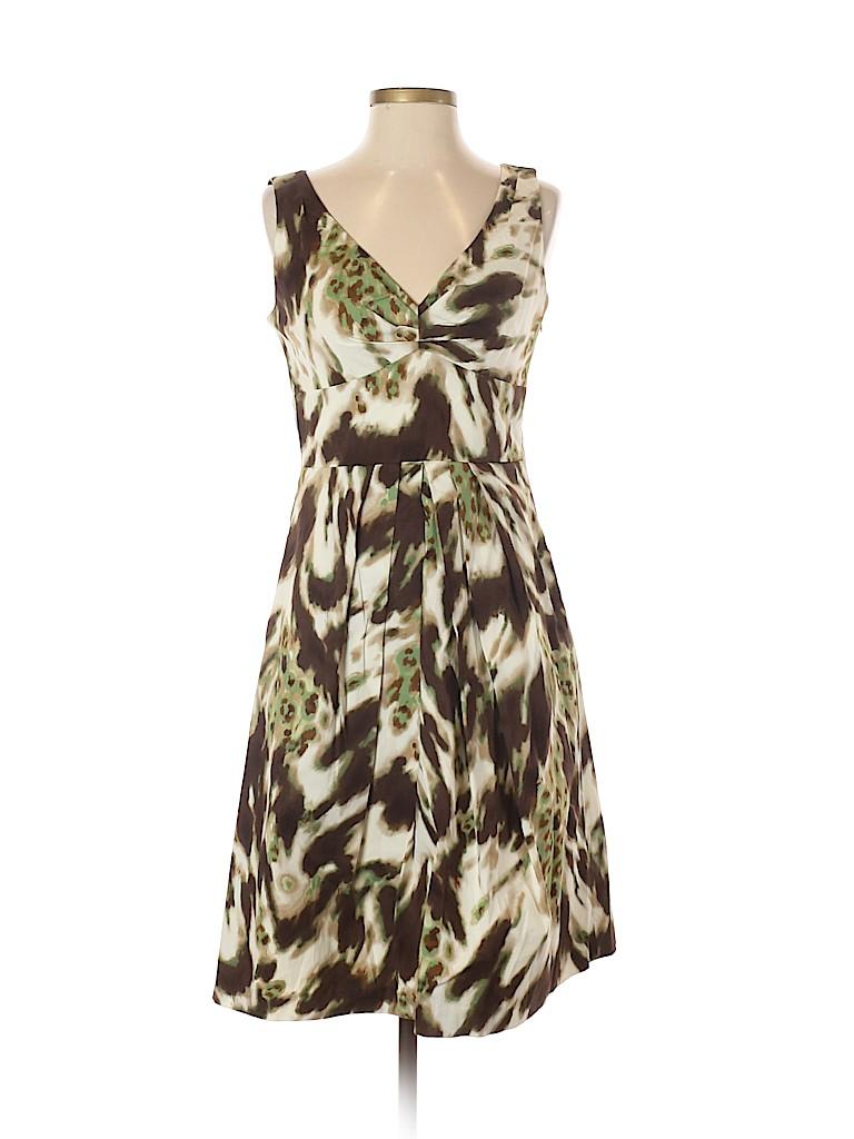 Banana Republic Women Casual Dress Size 4