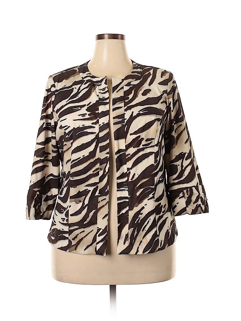 DressBarn Women Jacket Size 16